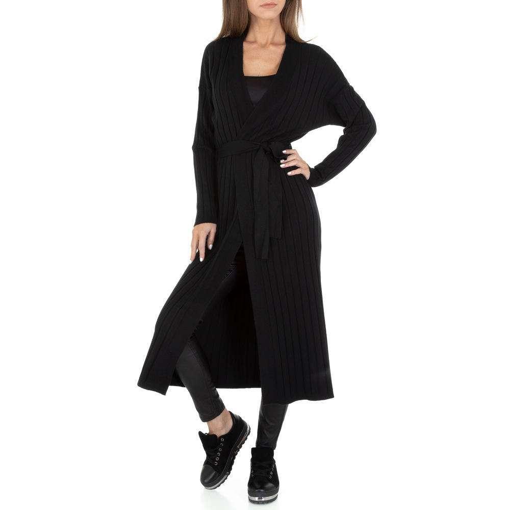 Pulover de dama de JCL Gr. O singură mărime - negru