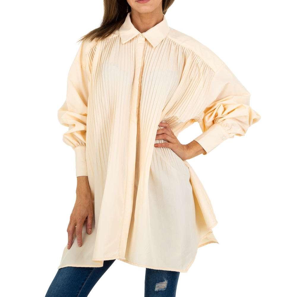 Bluză lungă pentru femei de JCL Gr. O singură mărime - cais