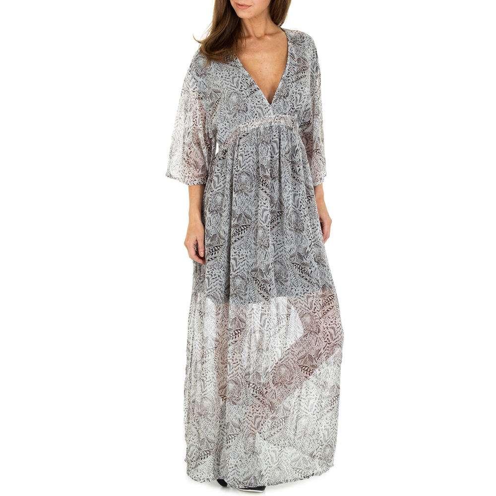 Rochie maxi pentru femei de JCL - L.grey