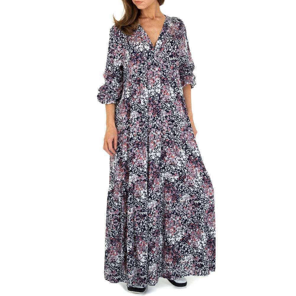 Rochie maxi pentru femei de la JCL - multi