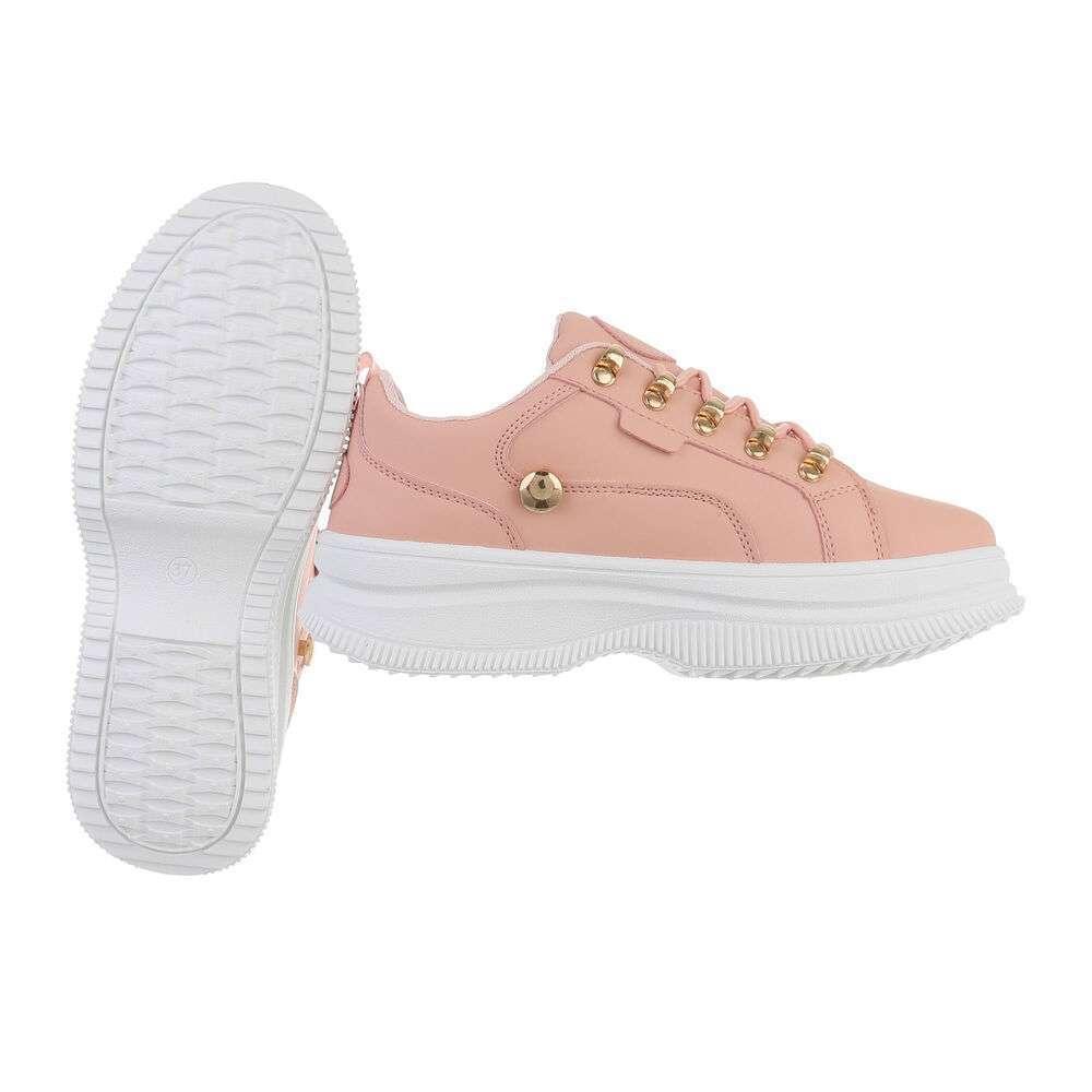 Teniși pentru femei - roz - image 2