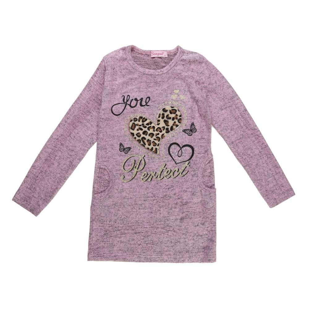 Tricou pentru fetițe - image 1
