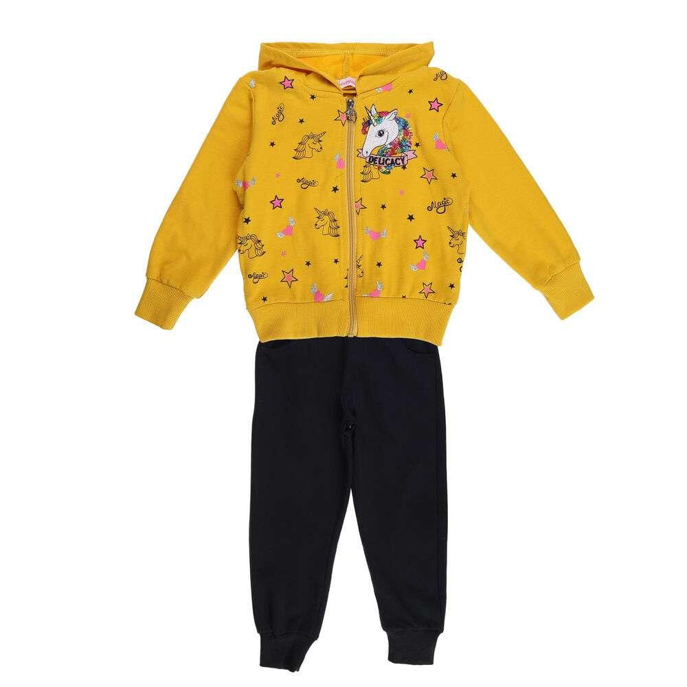 Costum casual pentru copii