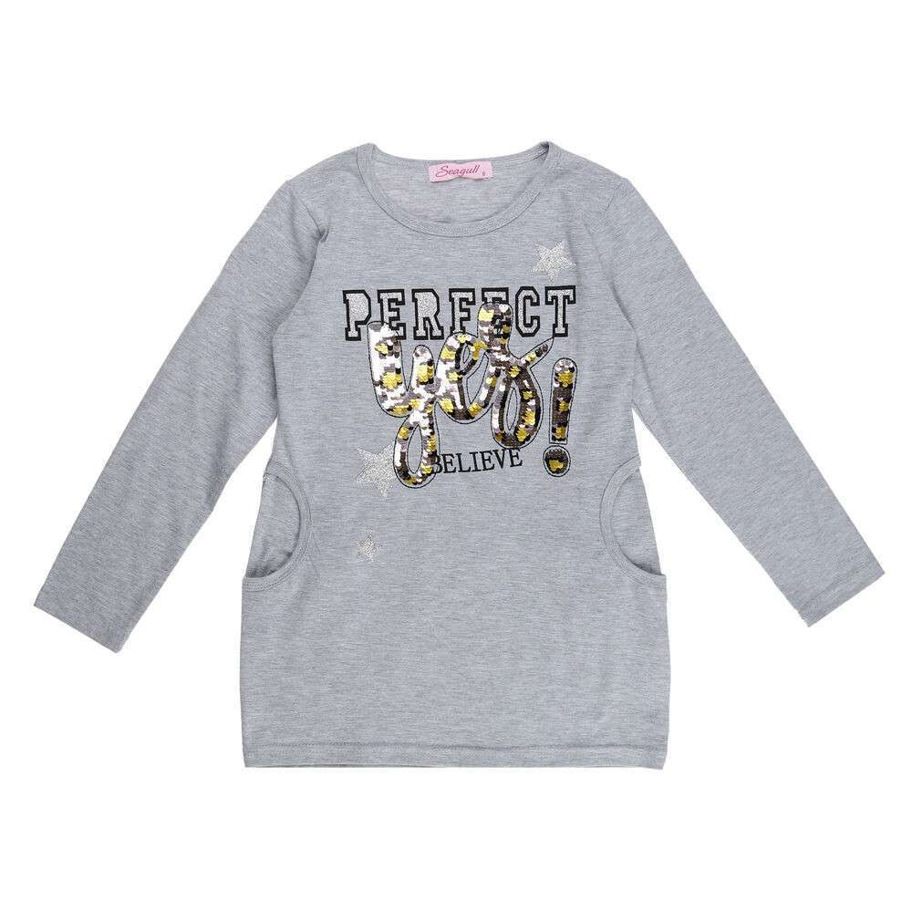 Tricou pentru fetițe