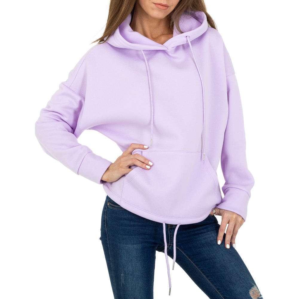 Hanorace pentru femei de Emma & Ashley Design - violet