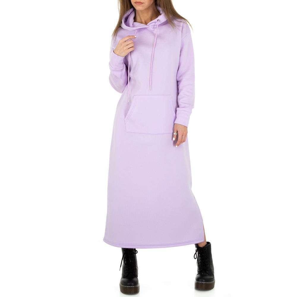 Rochie maxi pentru femei de Emma & Ashley Design - violet