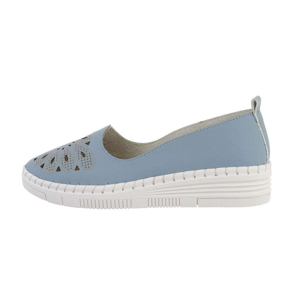 Papuci de damă - LT.blue