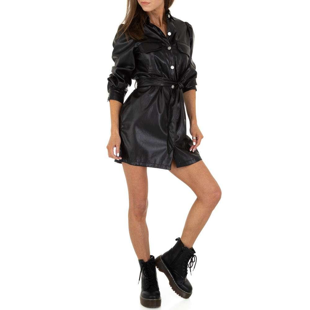 Rochie mini pentru femei de la SHK Paris - neagră