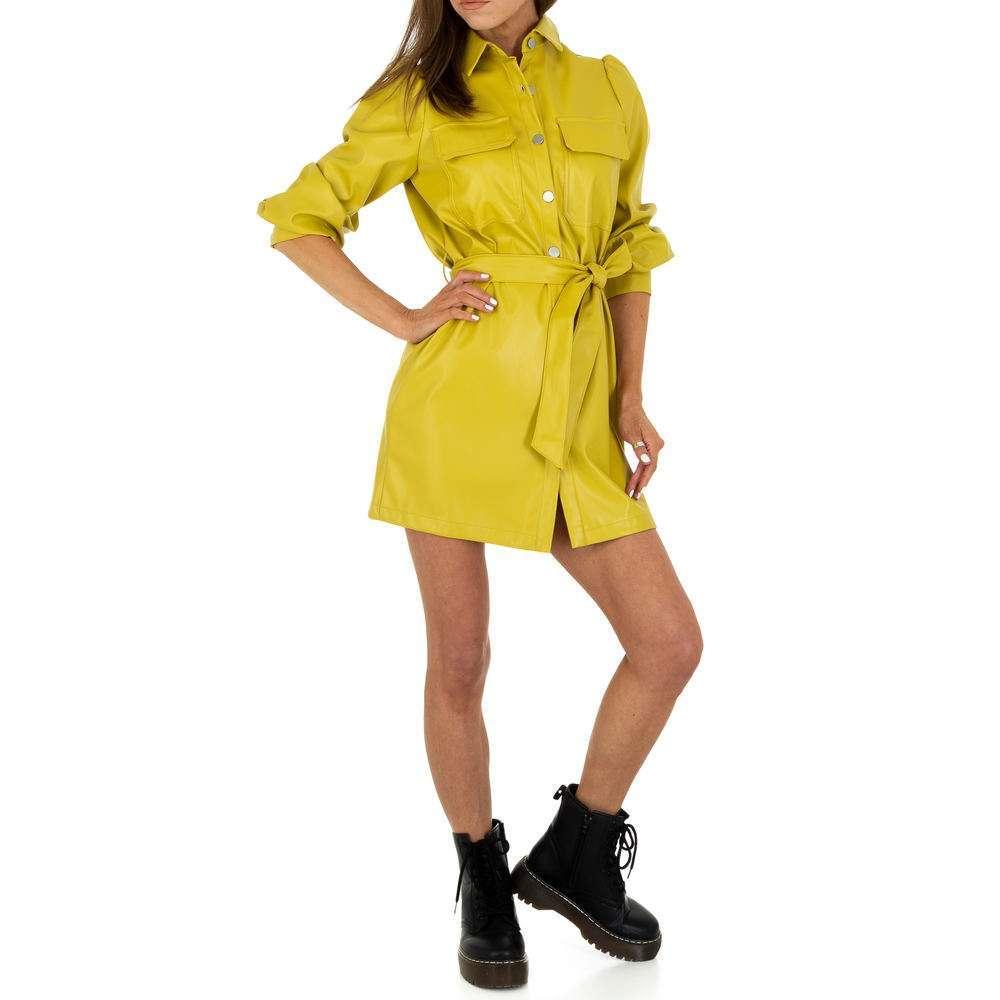Damen Minikleid von SHK Paris - L.green