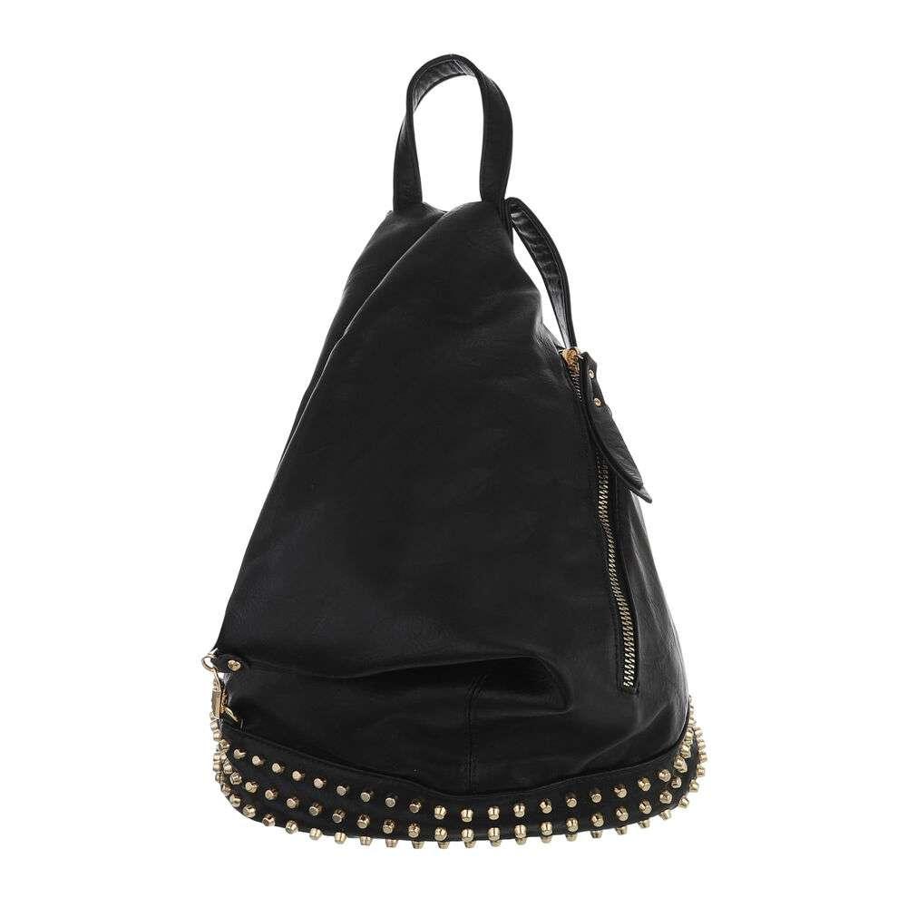 Рюкзак женский - черный