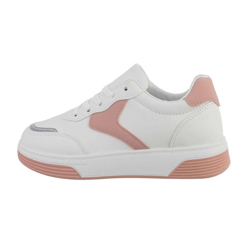 Teniși pentru femei - roz