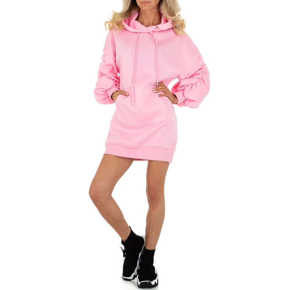 Rochie stretch pentru femei de Emma & Ashley Design - roz