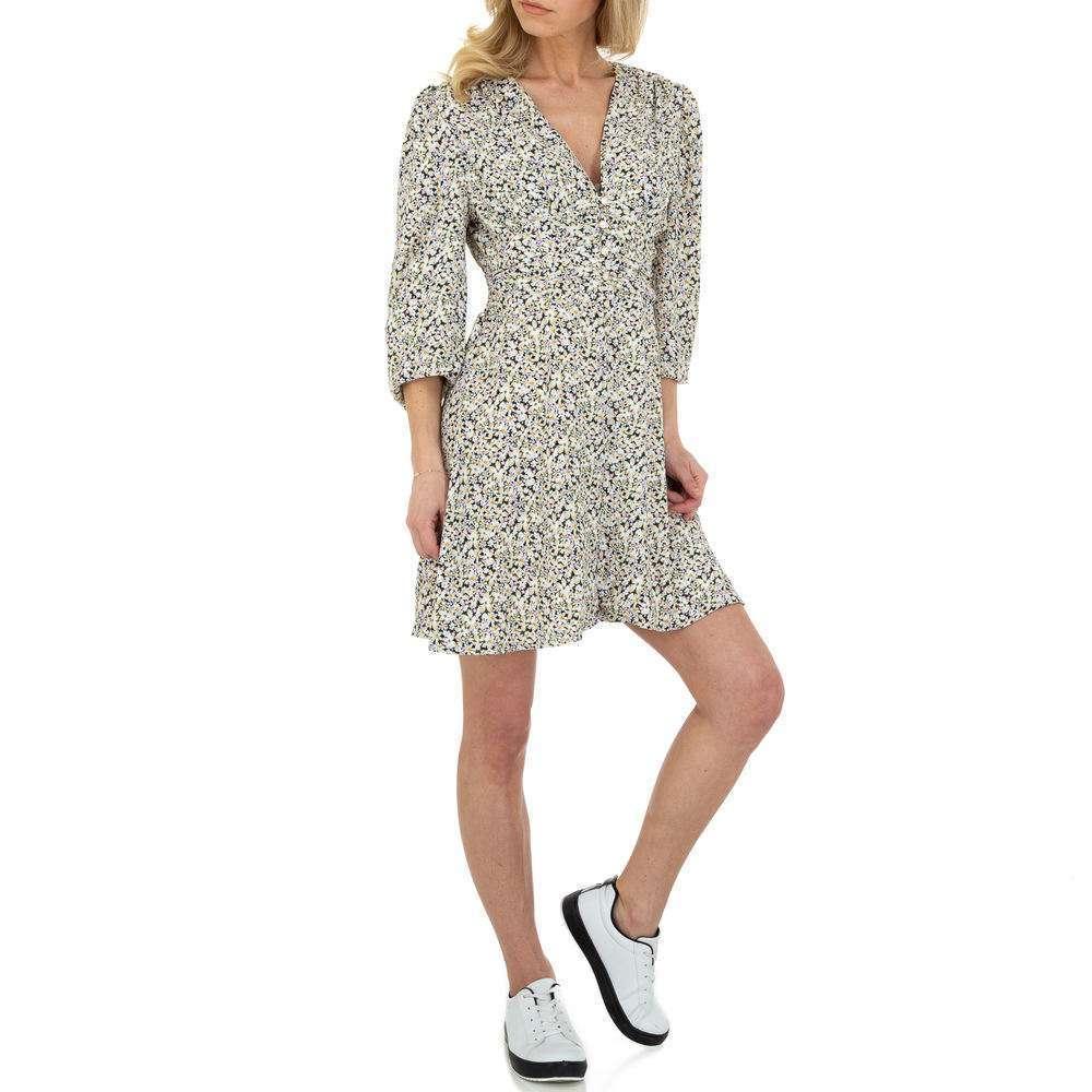 Rochie de bluză pentru femei de SHK Paris - multi