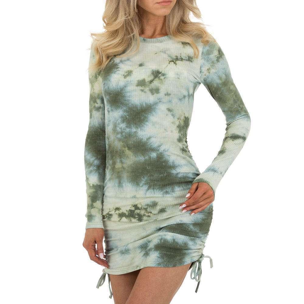 Rochie de vară marca Drole de Copine - verde
