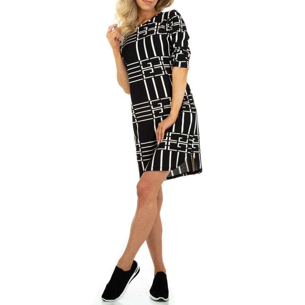 Mini Rochie pentru femei marca Holala - neagră