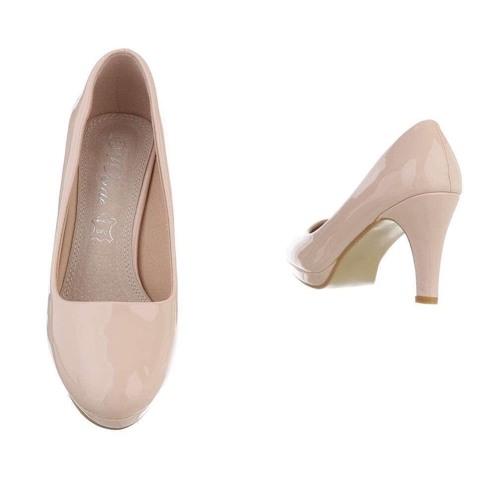 Pantofi cu toc înalt - image 3