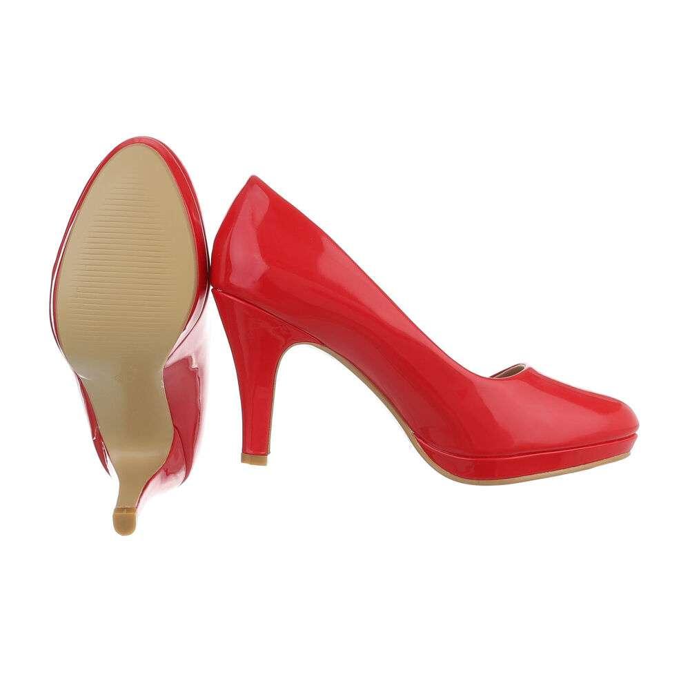 Pantofi cu toc înalt - image 2