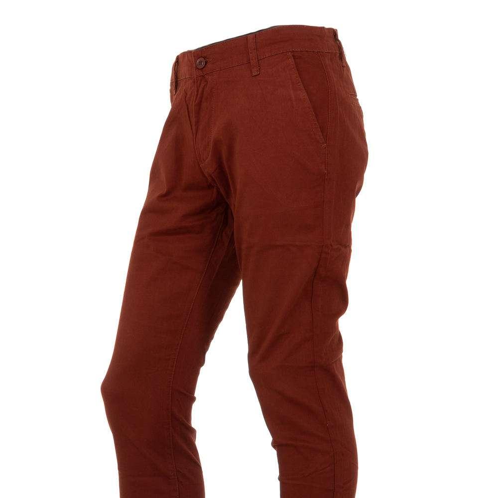 Pantaloni bărbați
