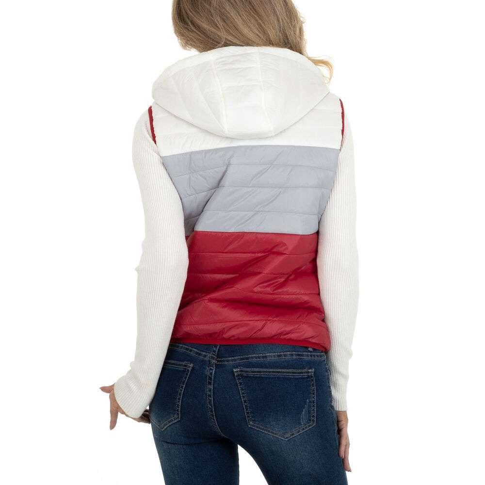 Damen Weste marca Ature - roșii - image 3