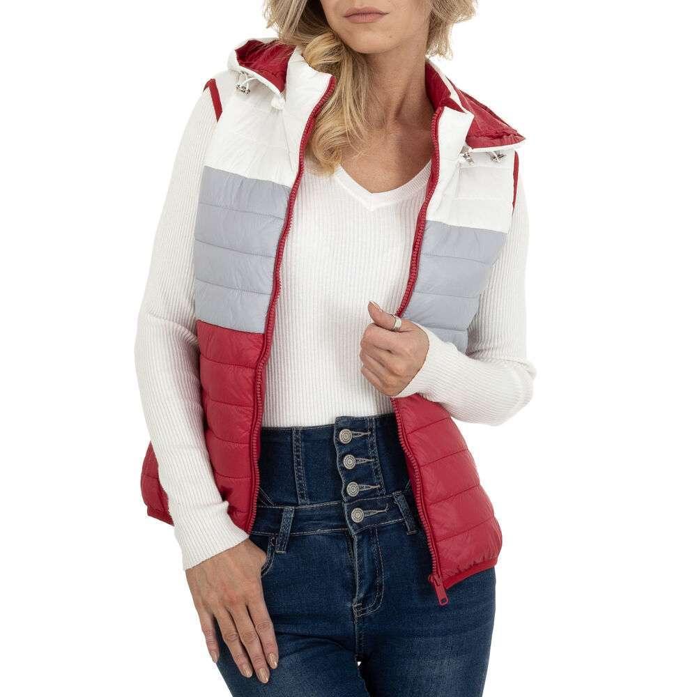 Damen Weste marca Ature - roșii - image 5