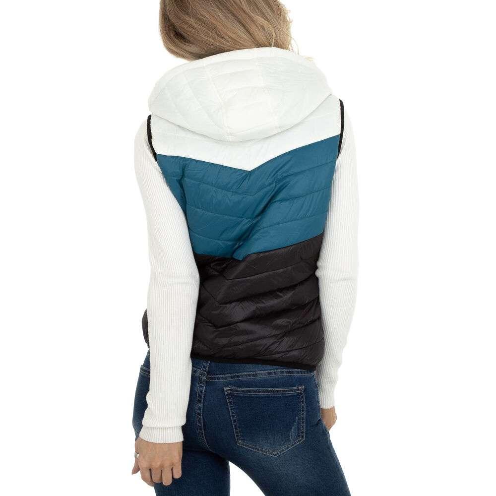 Damen Weste marca Ature - neagră - image 3
