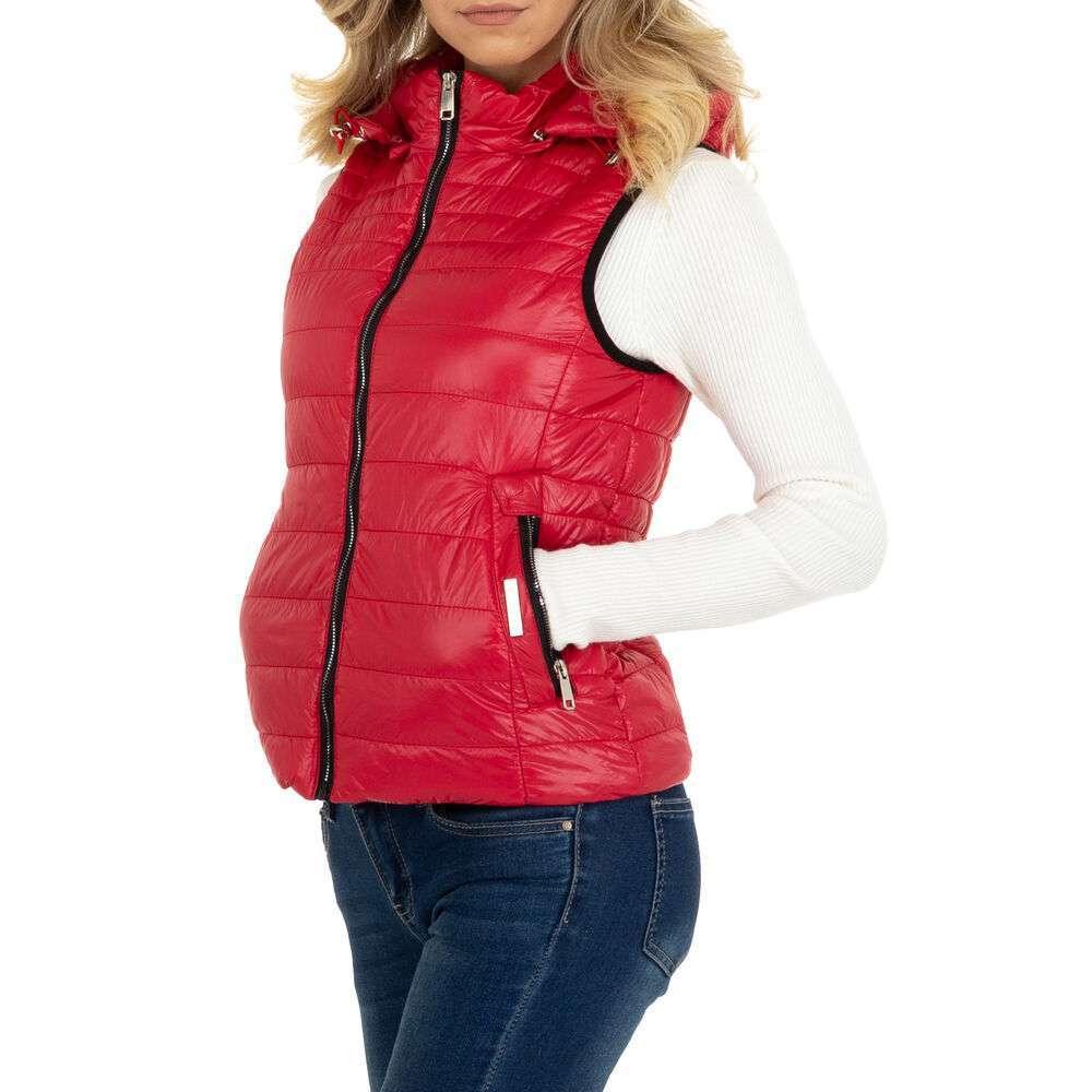 Damen Weste marca Ature - roșii - image 2