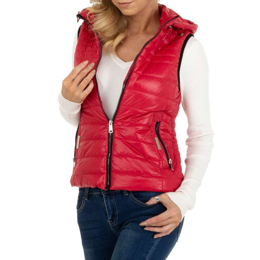 Damen Weste marca Ature - roșii - image 4