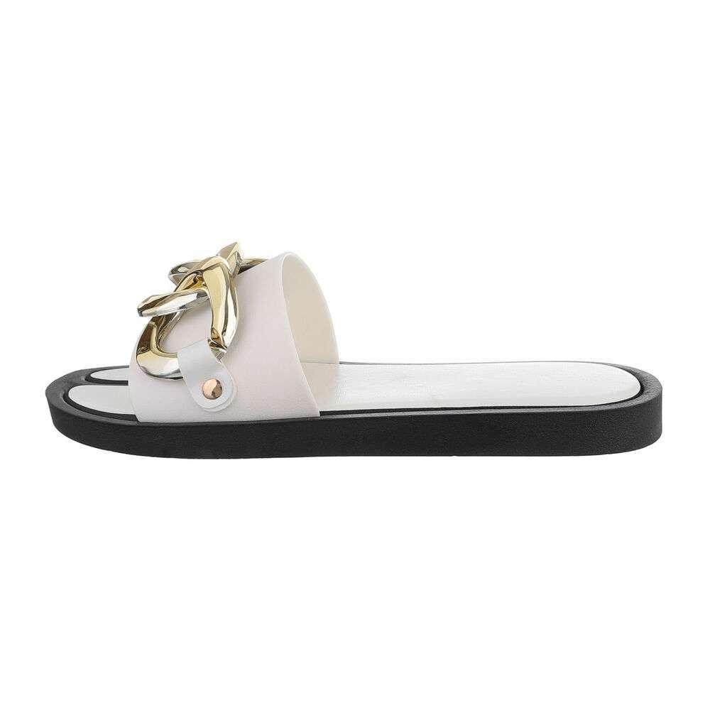 Sandale plate pentru femei