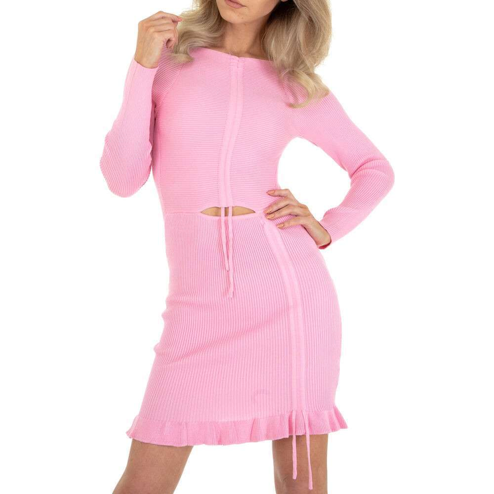 Mini Rochie pentru femei marca EMMA & ASHLY - roz