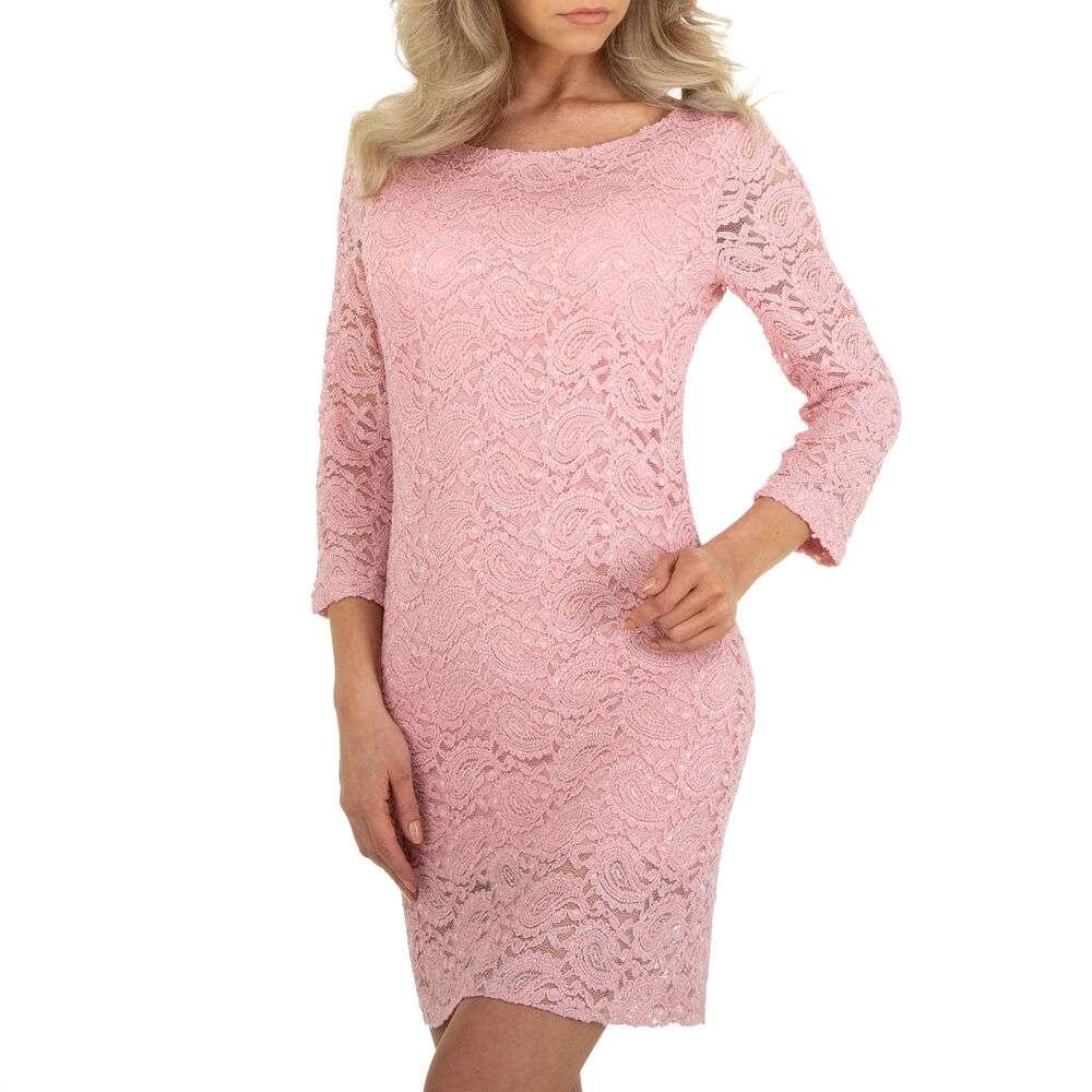 Rochie pentru petrecere marca METROFIVE - roz