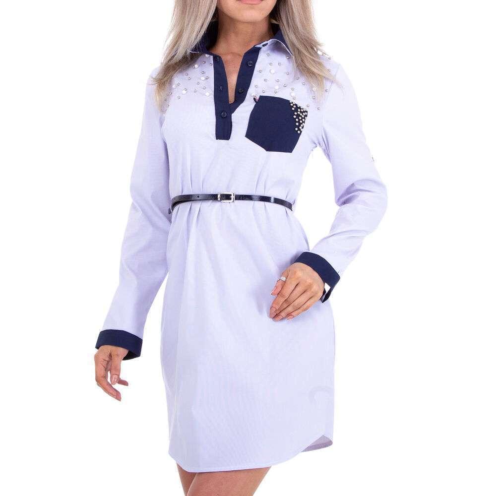 Rochie bluză pentru femei marca Metrofive - lila