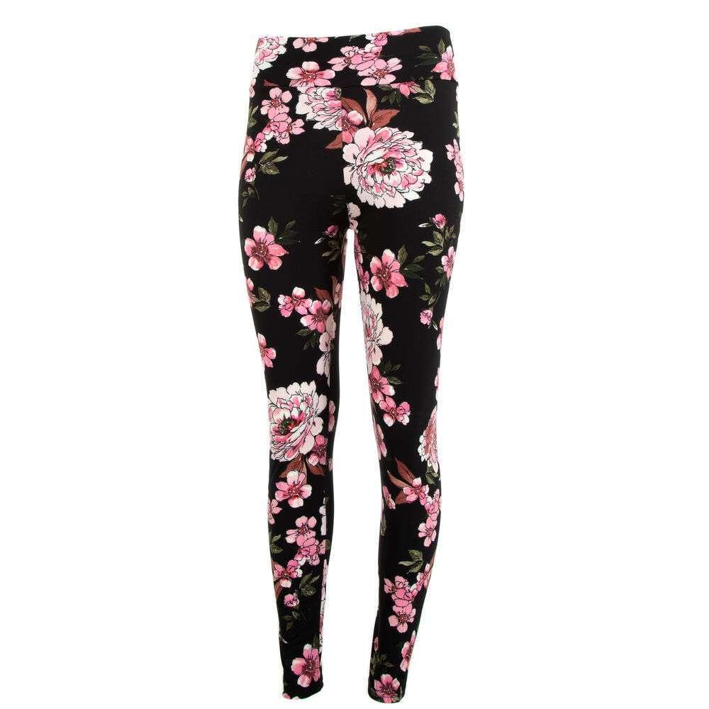Jambiere clasice pentru femei marca Holala - roz