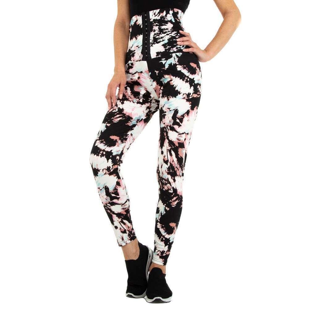 Jambiere clasice pentru femei marca Holala - trandafir