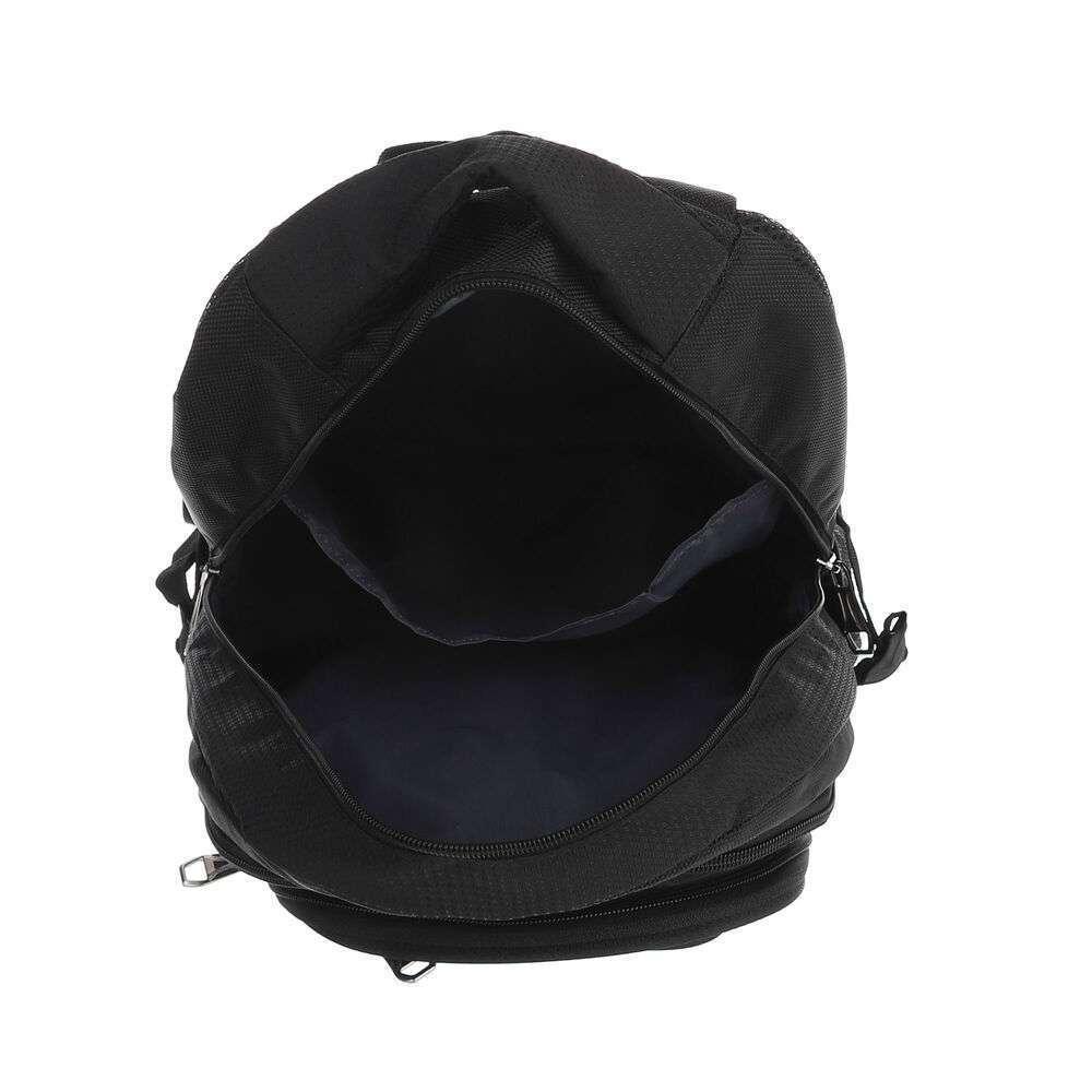 Rucsac damă - negru - image 5