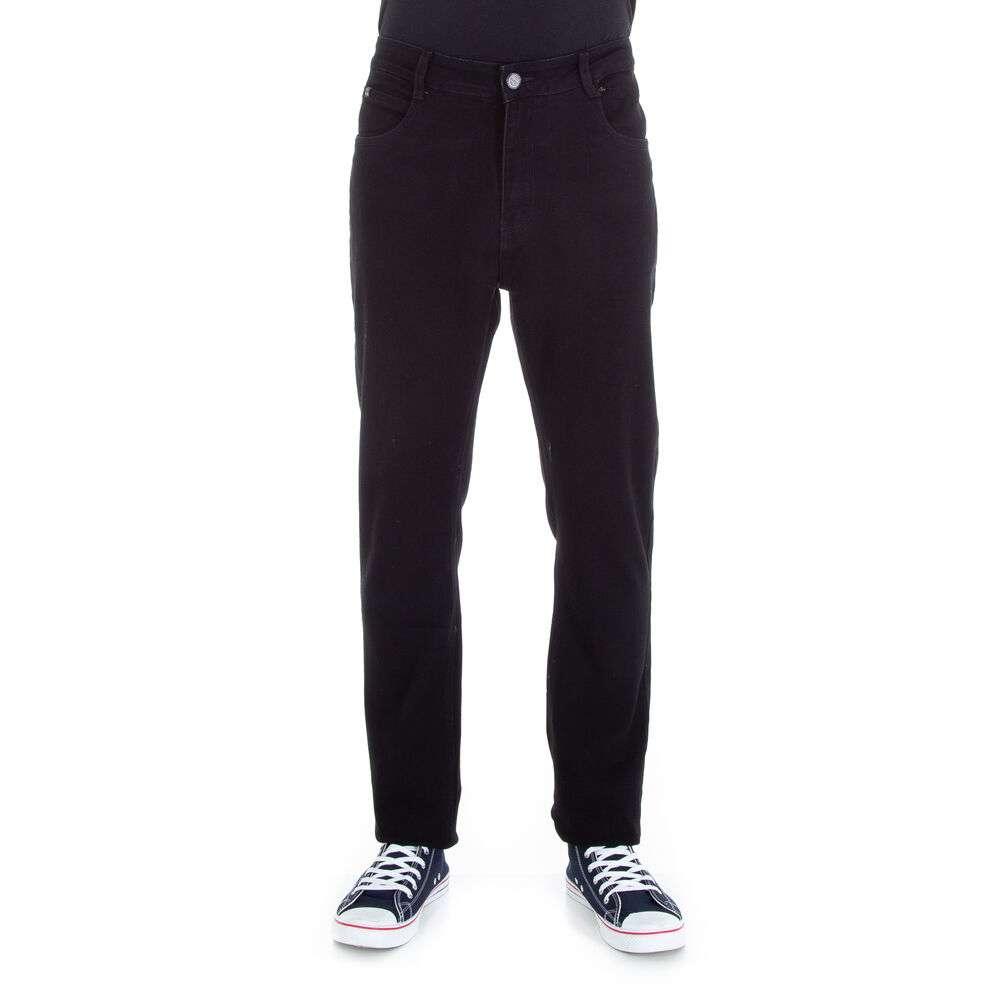 Jeans bărbat  marca M.SARA - negru