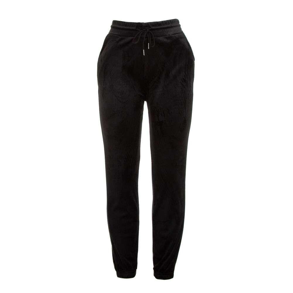 Pantaloni de trening pentru femei marca Holala - negru