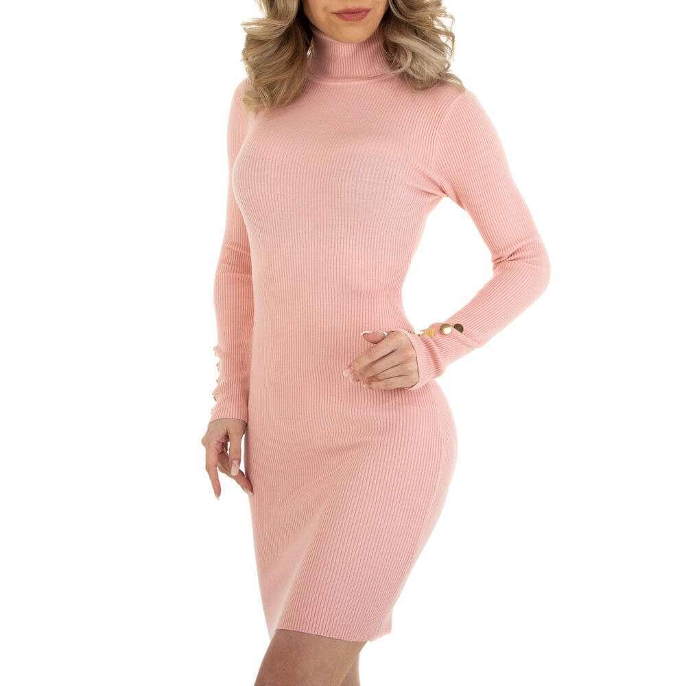 Rochie stretch pentru femei marca Emma Ashley - Trandafir