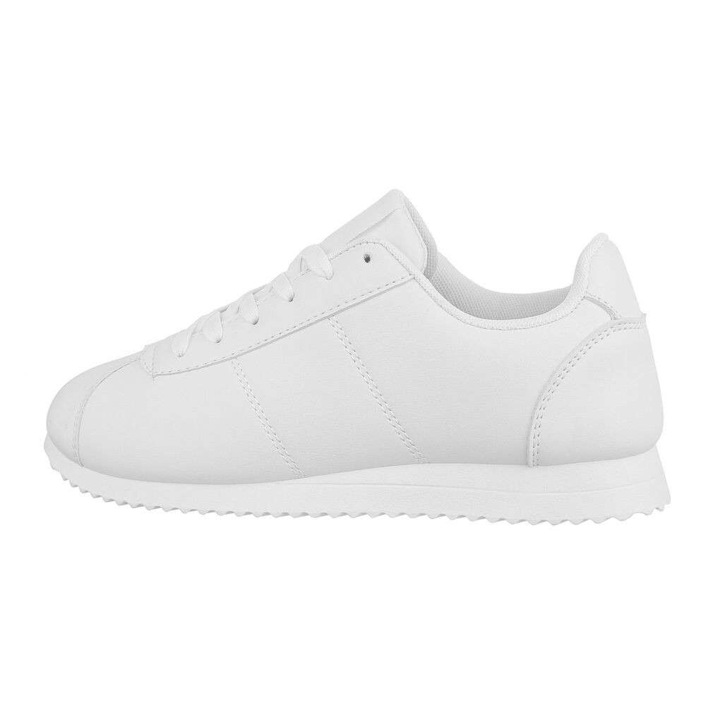 Pantofi casual pentru bărbați - white