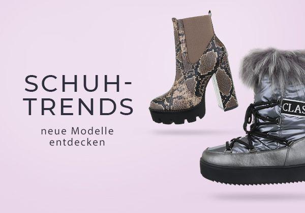 Schuh Großhandel für Damenschuhe, Herrenschuhe u